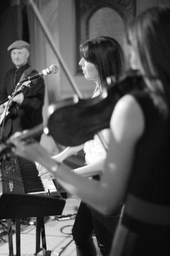 Oreallys Ceilidh Band London Wedding3