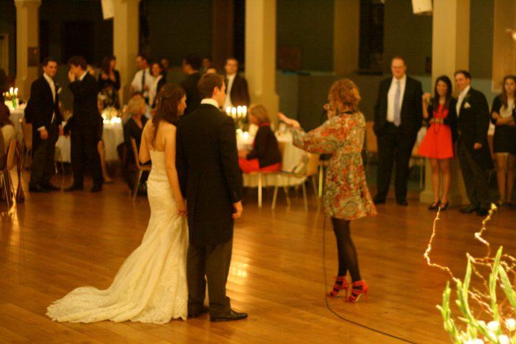 Oreallys Ceilidh Band London Wedding7
