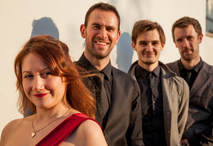 Paper Moon Jazz Band1