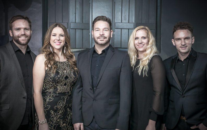 Phoenix Wedding Band Essexfivepiece2Jpg