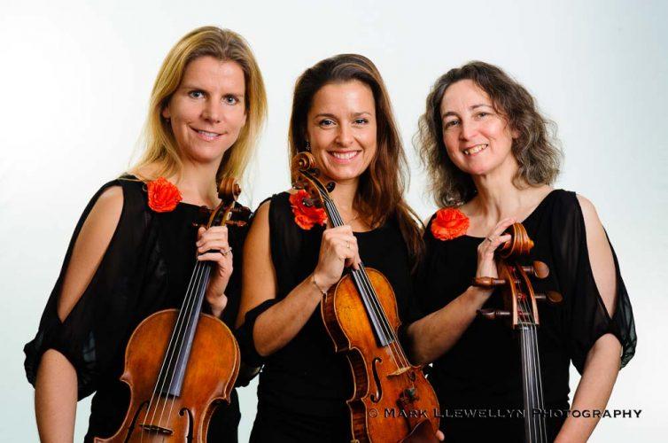 Redmore String Quartet Wedding Berkshire 1 1