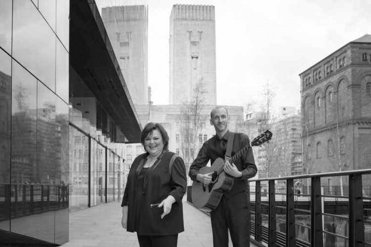 Richard Guitarist Duo