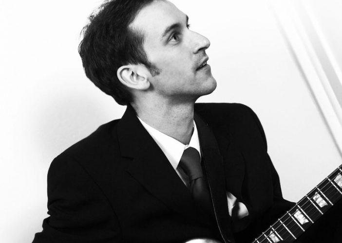 Richard Guitarist North West Gallery