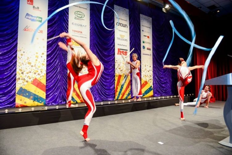 Rockets Gymnasts Acrobats10