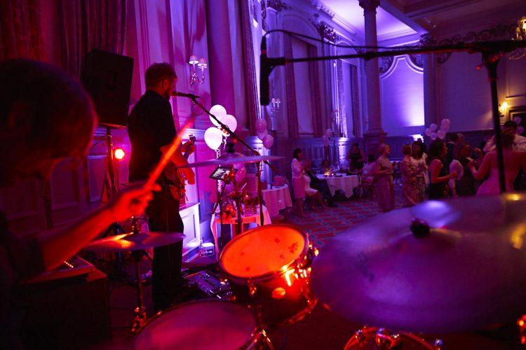 Rockit London Wedding Band