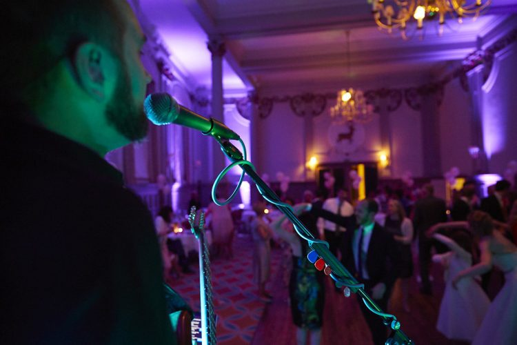 Rockit London Wedding Band1