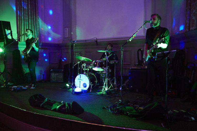 Rockit London Wedding Band2