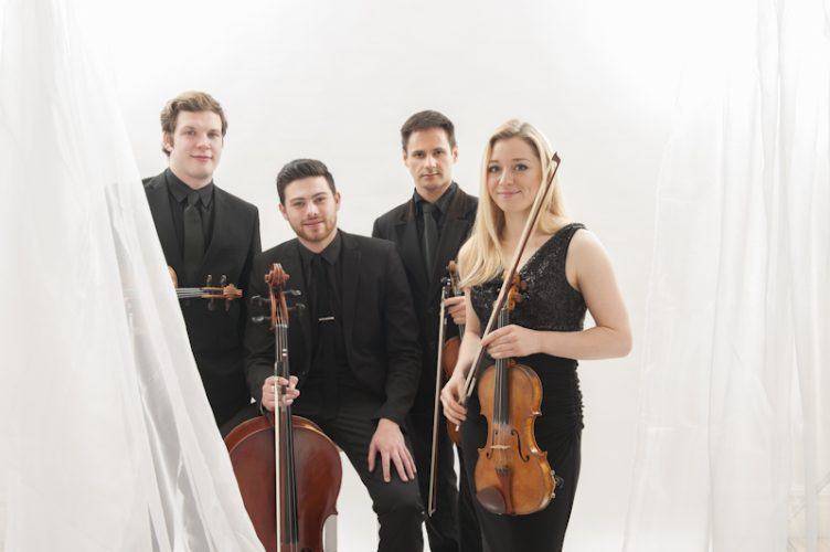 Sakura String Quartet Manchester