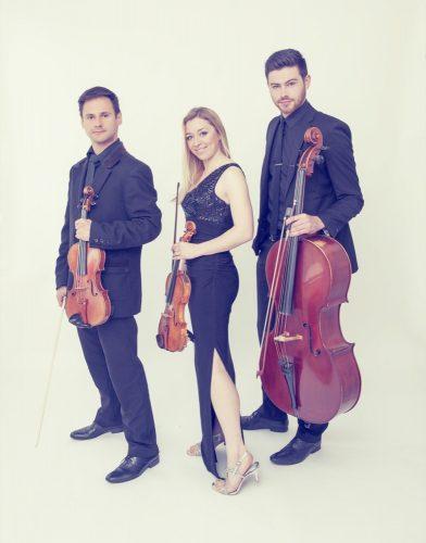 Sakura String Trio Manchester