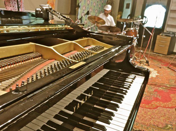 Sambalanco London Samba Band1
