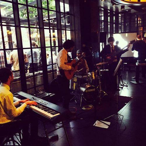 Sambalanco London Samba Band4