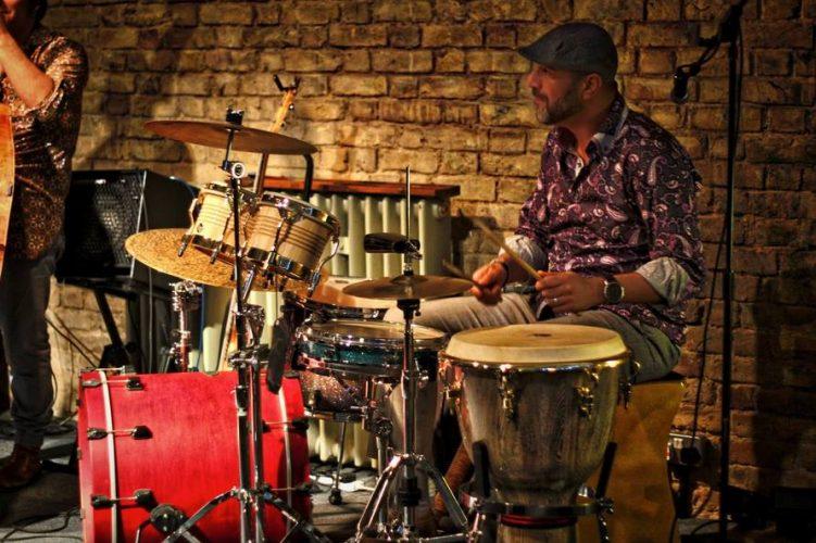 Sambalanco London Samba Band 3