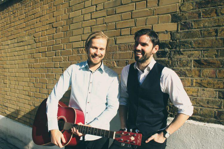 Sean Guy Acoustic Band3
