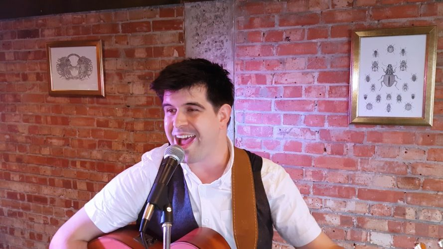 Sean Mcconnell Solo Guitarist Main 1
