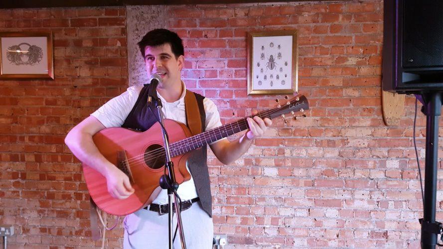 Sean Mcconnell Solo Guitarist Main 2