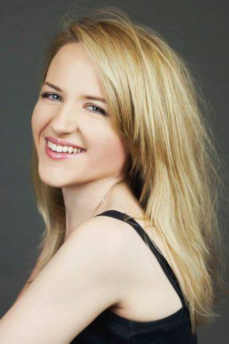 Serena Louise Vocalist 3