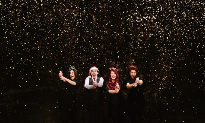 Singers In Disguise Singing Waiters3