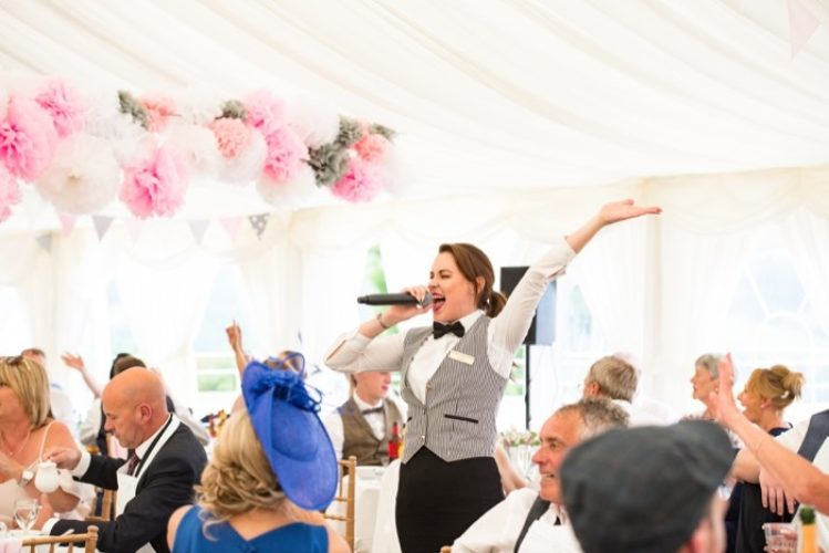 Singers In Disguise Singing Waiters4