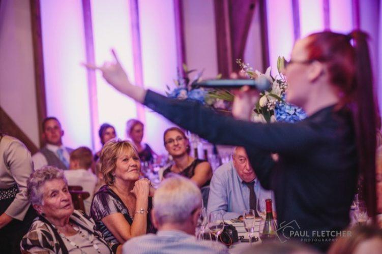 Singers In Disguise Singing Waiters6