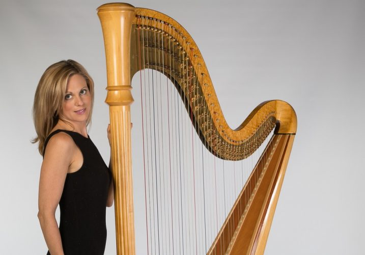 Siobhan Harp South East