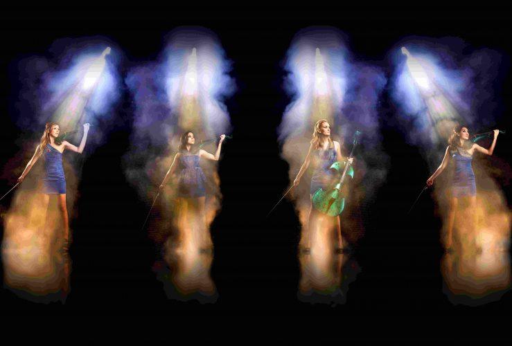 Sirena Electric String Quartet London 7
