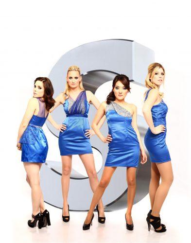 Sirena Electric String Quartet London 8