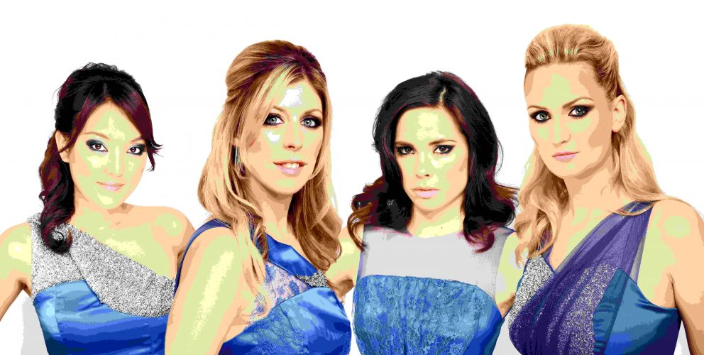 Sirena Electric Wedding String Quartet London 6