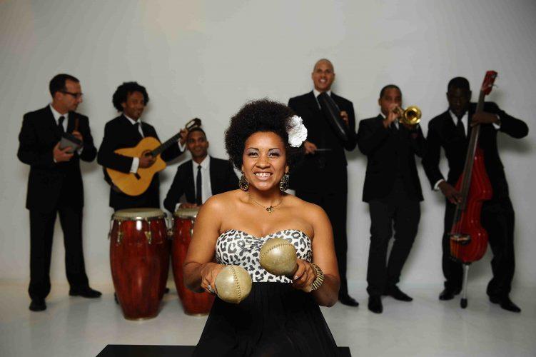 Son Ache Wedding Function Band Cuban London 3