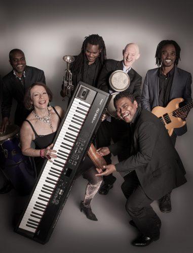 Soneando Latin Band