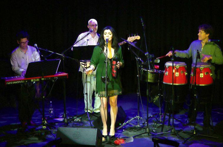 Sonido Latino Latin Band