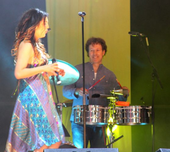 Sonido Latino Salsa Band London7