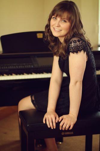 Sophia Pianist Solo West Midlands