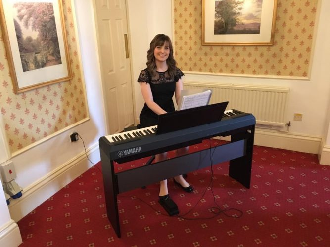 Sophia Pianist Solo West Midlands2