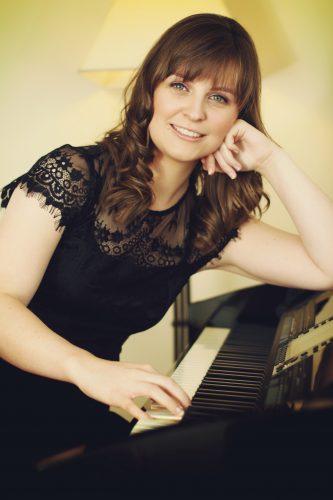 Sophia Pianist West Midlands1