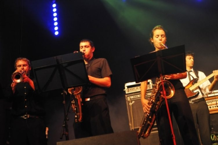 Soul Circus Soul Band South West 6