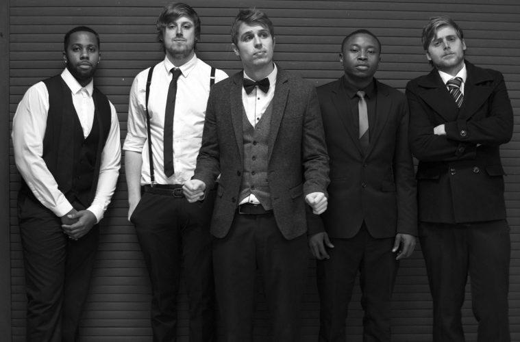 Soul Club Wedding Band Nottingham
