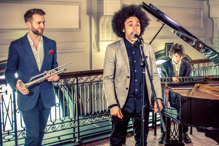 Soul Stars Wedding Band London