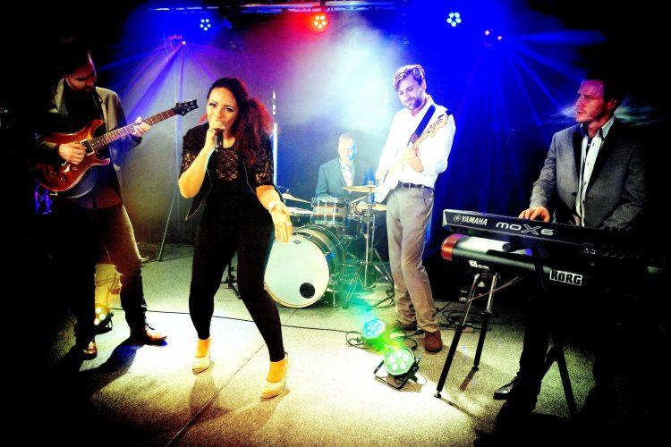 Soul Survivor London Soul Function Band