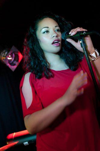 Soul Survivor Soul Band London 8
