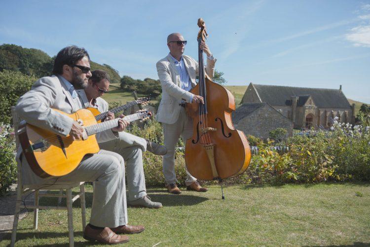 Spirit Of Django Gypsy Jazz Band