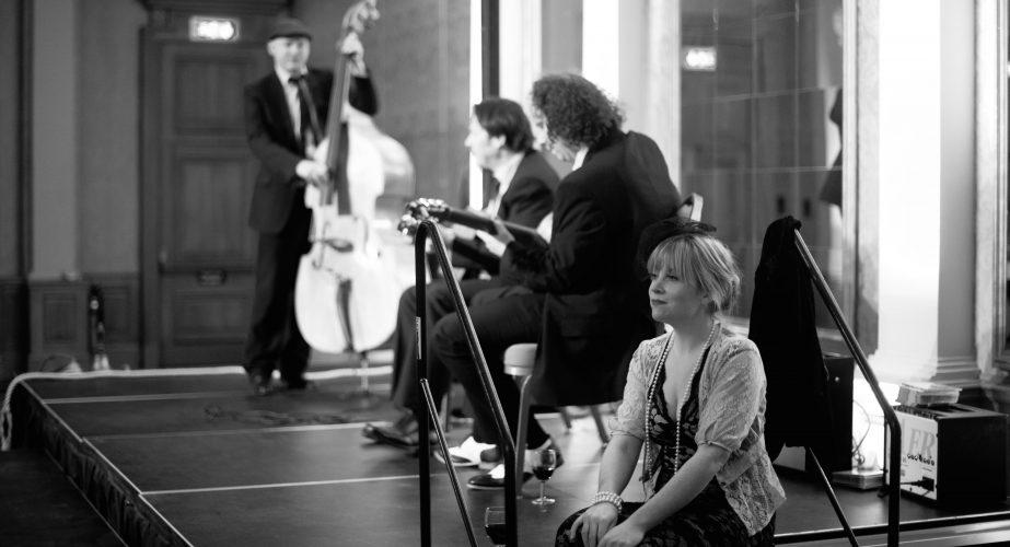 Spirit Of Django Gypsy Jazz Band1