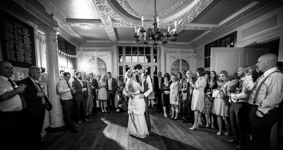 Stereogram Duo Live Wedding