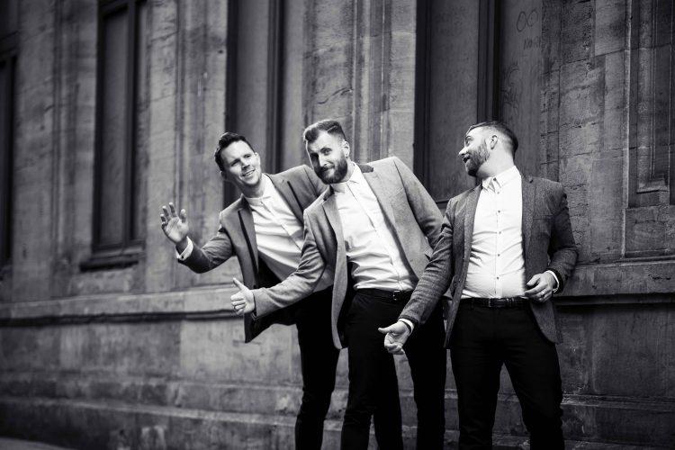 Stereogram Lond Wedding Band1