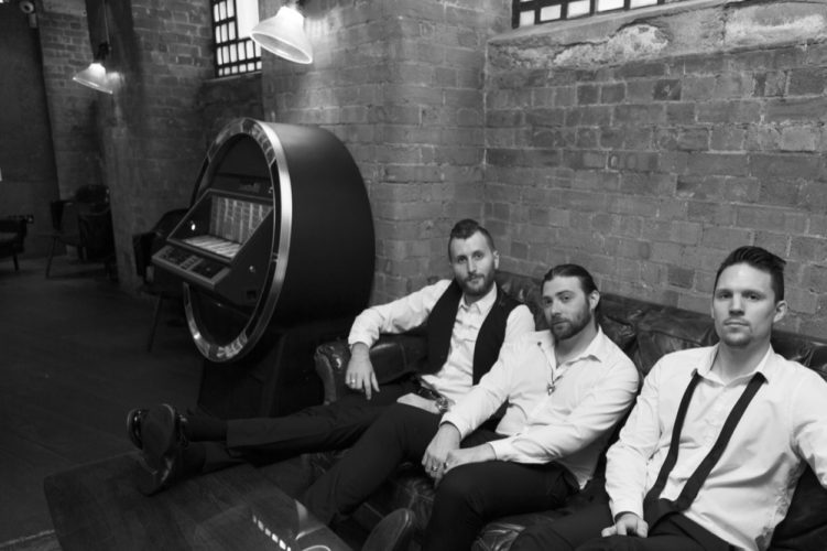 Stereogram London Wedding Band