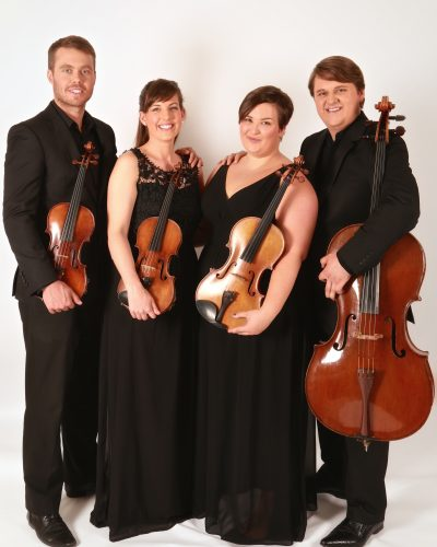 Strettino String Quartet Surrey1