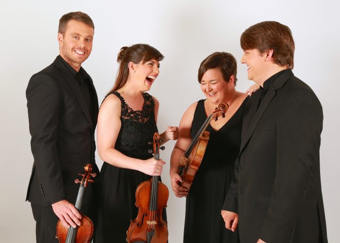 Strettino String Quartet Surrey2