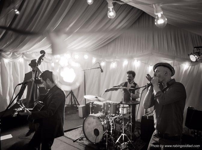 Summertime Blues Band
