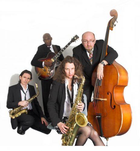 Wedding Jazz Bands: Sunshine Jazz Band
