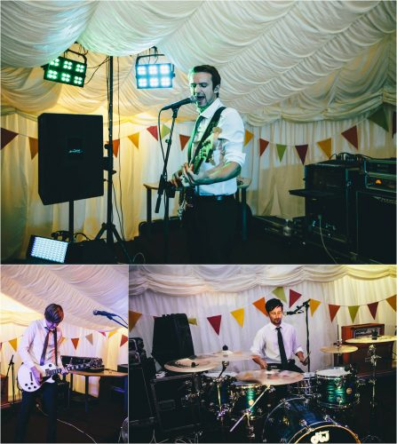 Superted Liverpool Party Band 1