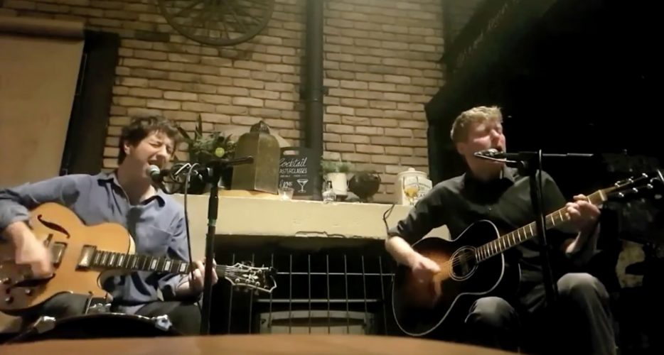 Sweetbeat Duo
